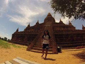 My own pagoda :-)